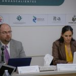 Rueda de Prensa Plataforma Digital Estatal